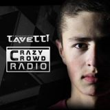 Crazy Crowd Radio Episode 001
