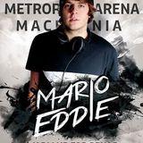 Mario Eddie - Warm Up Set