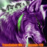 TrancEndant Mix N°23 - This is PSYTRANCE (October 2018)