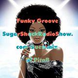 Funky Groove SugarShackRadioShow Guestmix - Dj PitaB