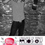 Language of Trance 223 with Pete Silver & Magic 7 Guestmix by Markus Voorn (RO)