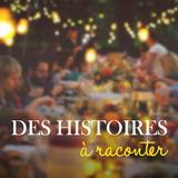 29 mars 2019 - Des Histoires à Raconter - Jean, Jeanne, Philippe & Pierre