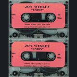 DJ Jon Wesley - Union