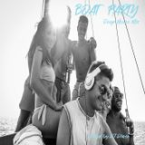 Boat Party - Deep House Mix (2017)