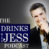 Drinks with Jess - Episode 107 - Loving LGBT LIVE!