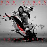 RnB Vibes - Winter Throwback