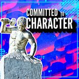 Committed to Character: Sum & Substance