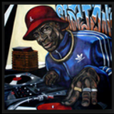 Funky Rap 45s
