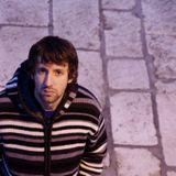 Slobodan Popovic aka  dj P.S. live mix, 16. October 2012.