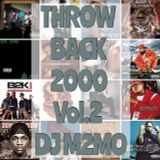 THROW BACK 2000 Vol.2 (HIPHOP.R&B)