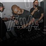 FLAVA LIVE - 012 - 2017