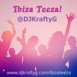 Ibiza Teeza 2019