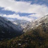 Farewell Montaña Nevada