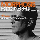Morphosis With Ashal S And Stage Van H (21-06-2017)