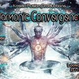 17-09-2016 ૐ Kosmic Fusion Productions ૐ  Harmonic Convergence DJset Engai 142-146 bpm