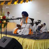 Singh Sahib Gyani Jaswinder Singh - Katha Programme