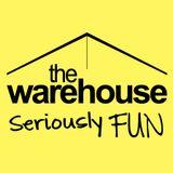 Warehouse @siroco Madrid 28-03-2015
