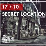 Secret Location 17.10.2015
