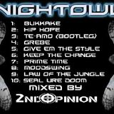 NIGHTOWL MIXED BY 2ND OPINION