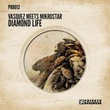 Diamand Life-Promo mix Produced and mixed by vasquez & mikrostar
