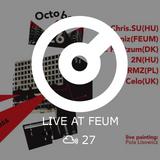 CELO #27 - Live at FEUM presents Drum & Bass