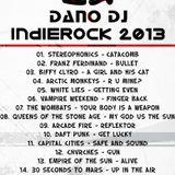 Dano Dj - Indierock 2013