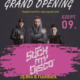 Dj.Bíró-Live @ Kazánház Grand Opening Party,Debrecen(2018.09.09.)