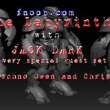 The Labyrinth with dj's Jack Dark,Simon Owen & Chris Allsop.September 11 2012.