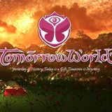 Calvin Harris - Live @ TomorrowWorld 2013 (Atlanta, USA) - 28.09.2013