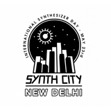 Synth City - Dualist Inquiry (LIVE) | International Synthesizer Day [23-05-2017]