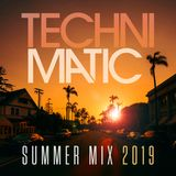 Technimatic Summer Mix 2019