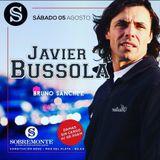 Warm Up Javier Bussola 05-08-17
