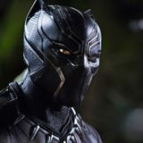 The Geekscape 'Black Panther' Special With Ian Kerner!
