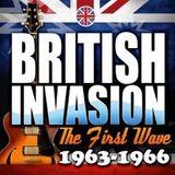 BRITISH INVASION-PIRATE RADIO 3-19-16