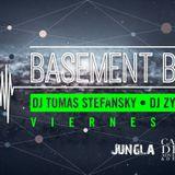 Live Set @ Basement Beats Vol.1, Quito