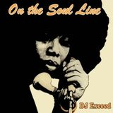 DJ EXCEED - On the Soul Line (2010)