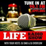 LIFE RADIO PROMO SEGMENT 3