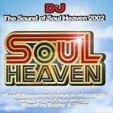 Bobby & Steve - The Sound of Soul Heaven (2002)
