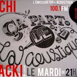 Ça part de l'acoustique-emission reggae-radio campus avignon- 11/03/14