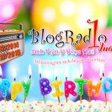 Blog Radio Sinh Viên Y Dược Huế Số 10 - Số Đặc Biệt Kỉ Niệm Blog Radio Tròn 1 Tuổi !
