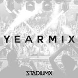 Stadiumx 2014 Year Mix