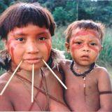 Tranquilizantes Musicales: Canciones de cuna de la Amazonía, ambient, exorcismo, chamanismo y más