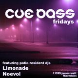 Live Mix from Cue Bass Aug. 2012
