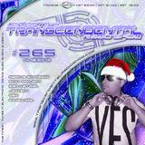 David Saints pres. Transcendental Radio Show #265 (14/12/2012)