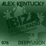 076.DEEPFUSION @ IBIZAGLOBALRADIO (Alex Kentucky) 28/02/17