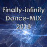 Finally infinity Dance-Mix 2018