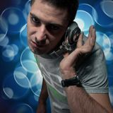 musica elettronica dj set dave cox dj