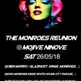 DJohn Monroes RE _UNION PROMO MIX  CD 1