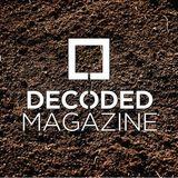 Decoded Magazine Mix of the Month December 2015