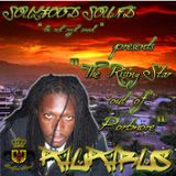 """SOULFOODSOUND presents THE RISING STAR OUTTA PORTMORE """"PAUPARUS"""""""